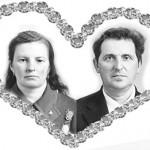 Всем свадьбам свадьба! Золотой юбилей отметила семья Житких из д. Курсевичи