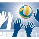 Поставские воллейболисты досрочно стали чемпионами Беларуси