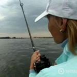 Рыбалка — хобби женское!