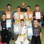 Весна медалями красна. Спортсмены клуба «Азимут» снова в числе лучших