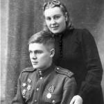 Воевала вся семья… Читатель «Пастаўскага краю» перебирает семейный архив