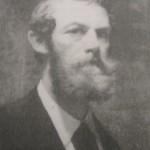 На Поставщине отметили 180-летие со дня рождения Альфреда Ромера