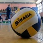 Волейбольный турнир стартовал в Поставах