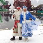 Поозерские приключения начнутся 15 декабря