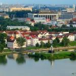 Россиянин Сергей Цветков: «Счастлив, что побывал в Беларуси»