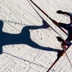 Айда на лыжню!