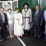 Встречи на латвийской земле