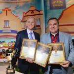 Поставский молочный завод — чемпион вкуса и лидер года