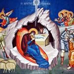 7 января — Рождество Христово