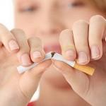 Против табака